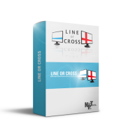 Line Or Cross product box