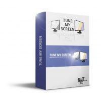 TuneMyScreen